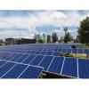 Central eléctrica de generación distribuida de energía fotovoltaica
